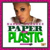 Paper or Plastic by Margo Thunder