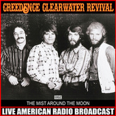 The Mist Around The Moon (Live) de Creedence Clearwater Revival