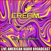 Rolling & Tumblin (Live) de Cream