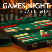 Games Night Jazz Mix by Various Artists