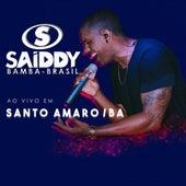 Ao Vivo em Santo Amaro, BA 2018 de Saiddy Bamba