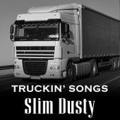 Truckin' Songs van Slim Dusty