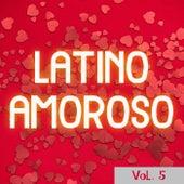 Latino Amoroso Vol. 5 de Various Artists