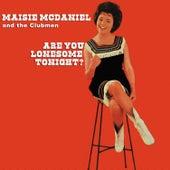 Are You Lonesome Tonight? von Maisie McDaniel