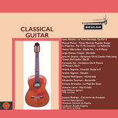 Classical Guitar de John Williams