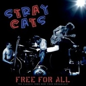 Free For All de Stray Cats