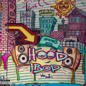 HoodBop, Vol. 1 di Snxxz3