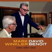 Some Other Time von Mark Winkler