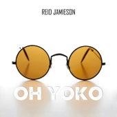 Oh Yoko de Reid Jamieson