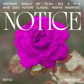 Notice (Remixes) by Ta-ku