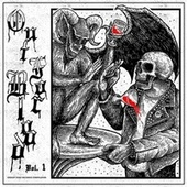 Out For Blood, Vol. 1 de Crawl, Defy, Flunk, Grain, Loutspell, Suspek