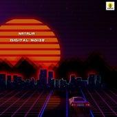Digital Noise by Natalia
