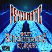 Auf Senzenmannz Klinge... Tzhapta 2 by Psycomatic