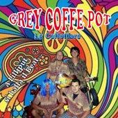 A Lilliput si balla il Beat... fra Grey coffe pot le caffettiere
