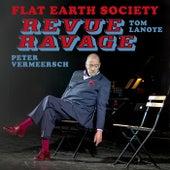 Revue Ravage de Flat Earth Society