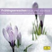 Frühlingserwachen - Musik voller Lebensfreude von Various Artists