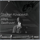 Stephen Kovacevich plays Beethoven by Stephen Kovacevich