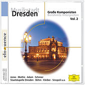 Musikstadt Dresden: Große Komponisten Vol.2 by Various Artists
