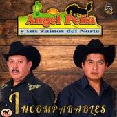 Incomparables de Ángel Peña y Sus Zainos del Norte