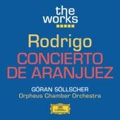 Rodrigo: Concierto De Aranjuez von Göran Söllscher