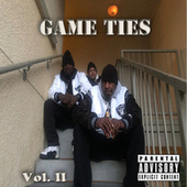 Game Ties, Vol. II de D-Day