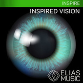 Inspired Vision by Various Artists