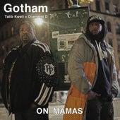 On Mamas de Gotham