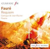 Faure: Requiem by Sir Neville Marriner