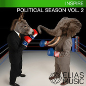 Political Season, Vol. 2 by Marc Aaron Jacobs