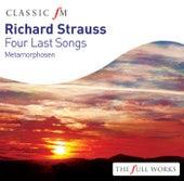 Strauss, R.: Four Last Songs by Kiri Te Kanawa