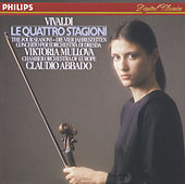 Vivaldi: The Four Seasons di Viktoria Mullova