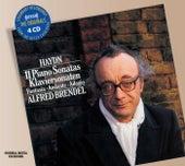 Haydn: Piano Sonatas by Alfred Brendel