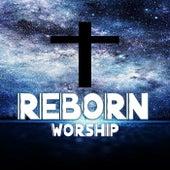 Reborn Worship de Saymon Guitar