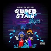 Super Stain Bros. de Sri Savvy