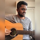 Kadhal Sadugudu (Cover Version) by Prithvi Shankar