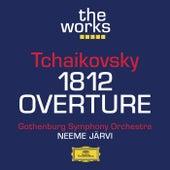 Tchaikovsky;