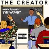 The Creator by 10k.Caash