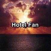 Hotel Fan by White Noise Babies