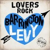 Barrington Levy Pure Lovers Rock by Barrington Levy