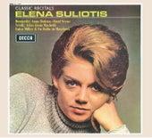 Elena Suliotis - Operatic Recital von Elena Suliotis