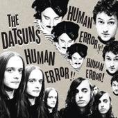 Human Error de Los Datsuns