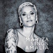 Sings Amália by Mariza