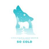 So Cold (feat. Clare Sophia) de Simon Field