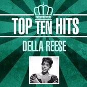 Top 10 Hits von Della Reese