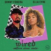Wired (Saffron Stone Remix) de Sonny Fodera