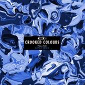 Falling (Kayex Remix) von Crooked Colours