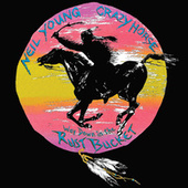 Don't Cry No Tears (Live) de Neil Young & Crazy Horse