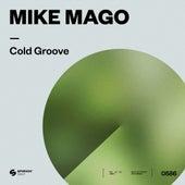 Cold Groove von Mike Mago