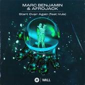 Start Over Again (feat. Vula) de Marc Benjamin