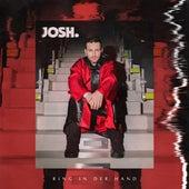 Ring in der Hand von Josh!